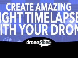 5 Steps to Create an Amazing Long Exposure Night Time Lapse with